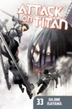 Attack on Titan volume 33 e-book Download