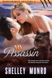 My Assassin book summary, reviews and downlod