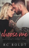 Choose Me book summary, reviews and download