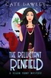 The Reluctant Renfield book summary, reviews and download