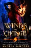 Winds of Change Prequel to (Delphine Rising Book 0.5) book summary, reviews and download