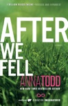 After We Fell book summary, reviews and downlod