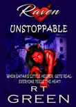 Raven: Unstoppable book summary, reviews and downlod