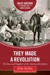 They Made a Revolution book summary, reviews and downlod