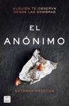 El anónimo book summary, reviews and downlod
