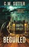 Beguiled: A Psychic Detective Kate Pierce Crime Thriller book summary, reviews and downlod