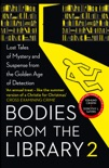 Bodies from the Library 2 book summary, reviews and downlod