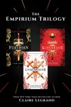 The Empirium Trilogy Ebook Bundle book summary, reviews and download