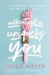Authentically, Uniquely You book summary, reviews and download