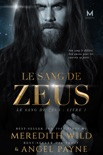 Le Sang de Zeus book summary, reviews and downlod