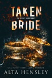 Taken Bride book summary, reviews and downlod