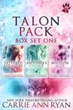 Talon Pack Box Set 1 (Books 1-3) book summary, reviews and downlod