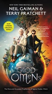 Good Omens E-Book Download
