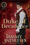 Duke of Decadence e-book Download