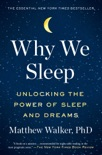 Why We Sleep book summary, reviews and download