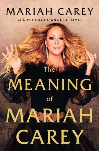 The Meaning of Mariah Carey E-Book Download