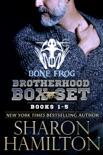 Bone Frog Brotherhood Superbundle book summary, reviews and download