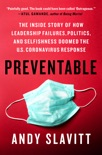 Preventable book summary, reviews and download