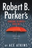 Robert B. Parker's Someone to Watch Over Me book image