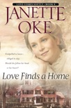 Love Finds a Home book summary, reviews and downlod