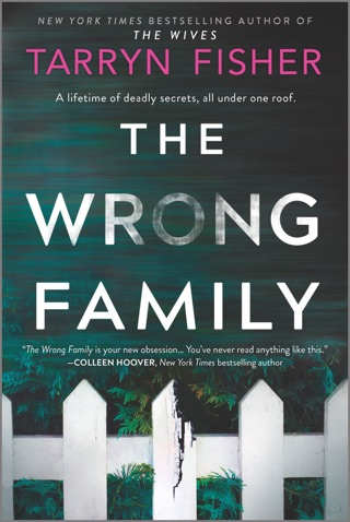 The Wrong Family E-Book Download