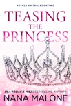 Teasing the Princess book summary, reviews and downlod