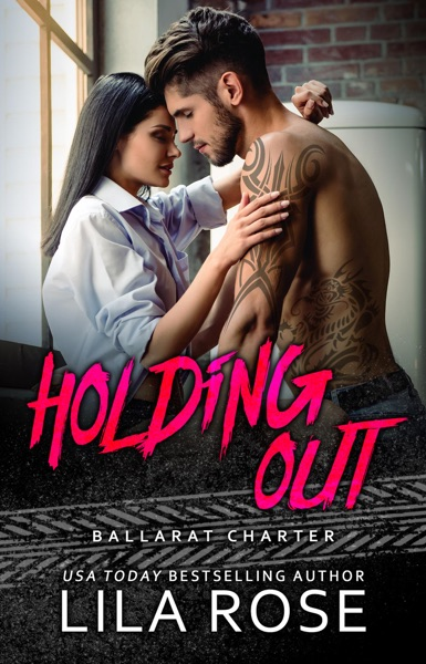 Holding Out by Lila Rose Book Summary, Reviews and E-Book Download