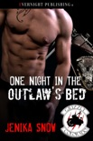 One Night in the Outlaw's Bed book summary, reviews and downlod