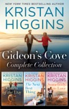 Gideon's Cove Complete Collection book summary, reviews and downlod