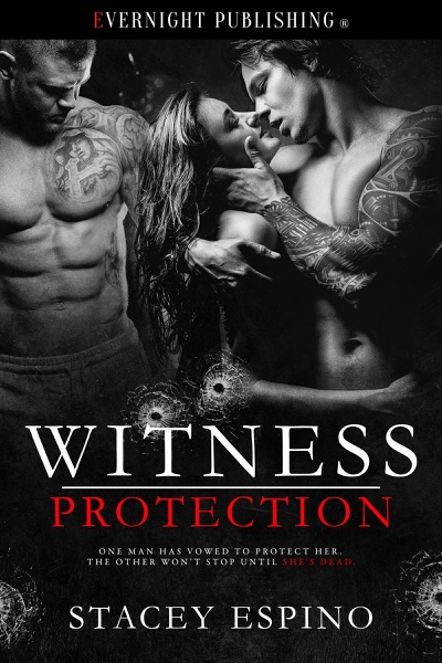 Witness Protection by Stacey Espino Book Summary, Reviews and E-Book Download