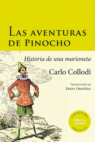 Las aventuras de Pinocho by Carlo Collodi E-Book Download