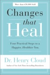 Changes That Heal book summary, reviews and download