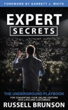 Expert Secrets book summary, reviews and download