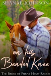 On His Bended Knee e-book