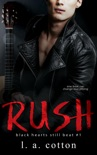 Rush: The Beginning book summary, reviews and downlod