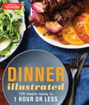 Dinner Illustrated book summary, reviews and download