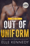 Out of Uniform Box Set: Books 4-6 + 2 Bonus Novellas book summary, reviews and downlod