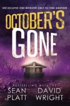 October's Gone book summary, reviews and downlod