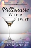 Billionaire with a Twist book summary, reviews and downlod