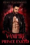 Vampire Prince Exiled