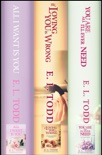 Forever and Ever Boxed Set 1-3 book summary, reviews and download