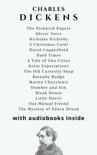 Charles Dickens (16 books) e-book