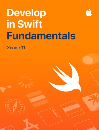 Develop in Swift Fundamentals by Apple Education E-Book Download
