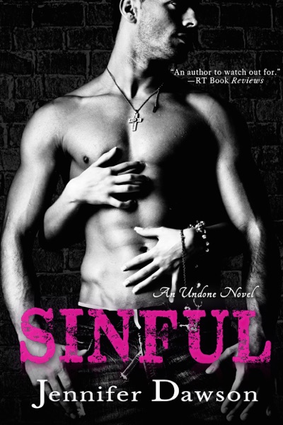 Sinful by Jennifer Dawson Book Summary, Reviews and E-Book Download