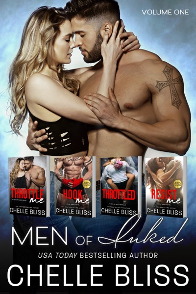 Men of Inked Books 1-3 by Chelle Bliss Book Summary, Reviews and E-Book Download
