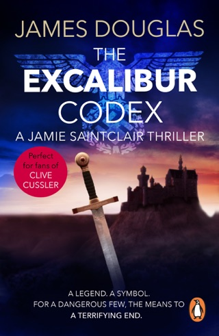 The Excalibur Codex by The Random House Group Limited book summary, reviews and downlod