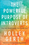 Powerful Purpose of Introverts book summary, reviews and download