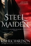 Steel Maiden book summary, reviews and downlod