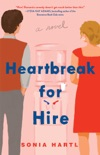 Heartbreak for Hire book summary, reviews and download