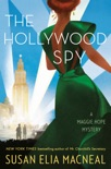 The Hollywood Spy book summary, reviews and download
